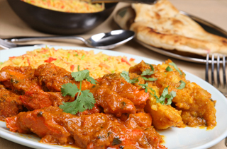 indian restaurant bedfordshire